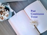 past continuous tense positive, negative, interrogative