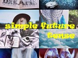 simple future tense vebal dan nominal positif