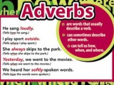 comparativeadverbs