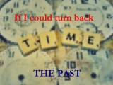 all about past tense