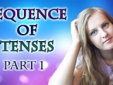 sequenceoftense